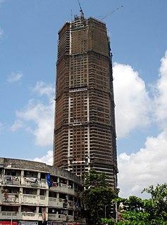 Palais Royale, Mumbai Supertall skyscraper in Mumbai, India