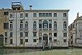 Palazzo Coccina Giunti Foscarini Giovannelli Canal Grande Venezia.jpg