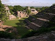 Dünya Kentleri: Palenque