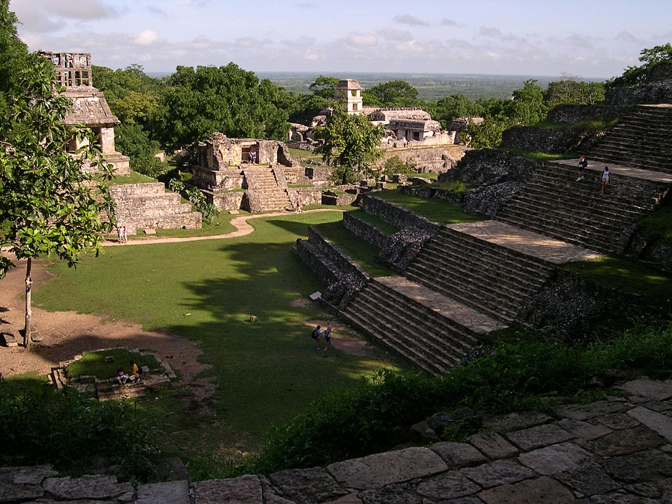 Palenque Overview