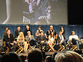 PaleyFest 2011 - Freaks and Geeks Reunion - the cast (5524463815).jpg
