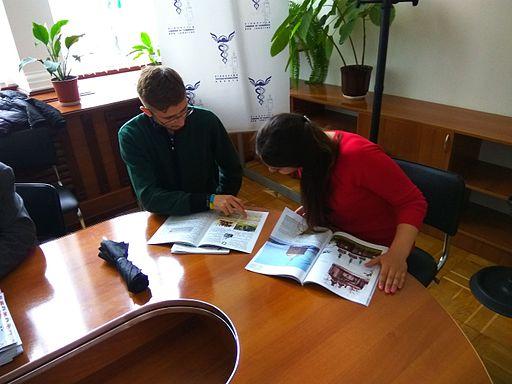 Pamyatky Ukrainy Presentation in Vinnytsia 7