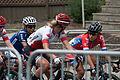 Panam Games 2015 - Women's Road Race (20005987295).jpg