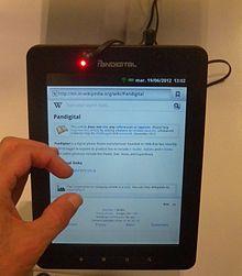 Pandigital Company Wikipedia