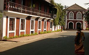 Hotels In Panjim Near Miramar Beach