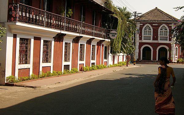 Goa Wikiwand