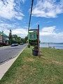 Panneau signalant le parc Jacques-De Chambly, Chambly.jpg