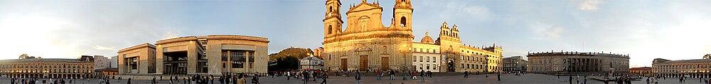 Placo Bolívar