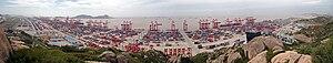 Panorama Yangshan