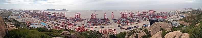 Panorama Yangshan.jpg
