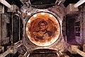 Pantokrator, chrám přesvaté Bohorodice Utěšitelky, Arta.jpg