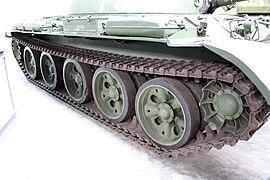 chenille tank
