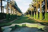 アラブ連盟公園
