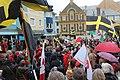 Pared Dewi Sant St David's Day Parade Aberystwyth Ceredigion Cymru Wales 2017 15.jpg