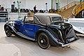 Paris - Bonhams 2014 - Bentley 4¼ Litre Litre Parallel-Door Sedanca Coupé - 1937 - 002.jpg