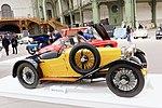 Paris - Bonhams 2017 - Aston Martin 1½-Litre standard sports model - 1928 - 003.jpg
