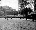 Paris - Le Chatelet - 1912.jpg
