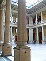 Paris - Tribunal de Commerce - Salle des pas perdus -2.JPG