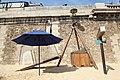 Paris Plages 2016 sur la Voie Pompidou à Paris le 14 août 2016 - 13.jpg