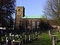 Parish Church - geograph.org.uk - 286131.jpg