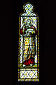 Parish Church of St Martin, window 13.JPG