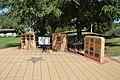 Parkes Elvis Memorial.JPG