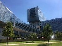 University of Texas Southwestern Medical Center - Wikipedia