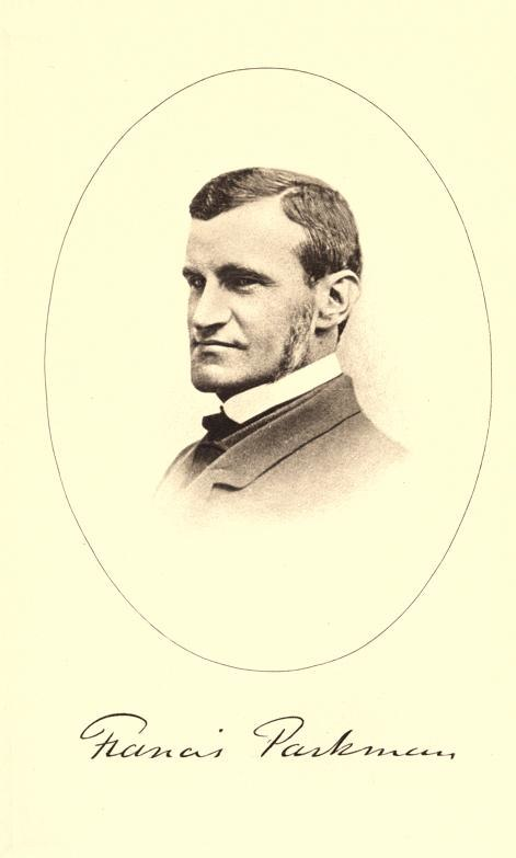 Parkman, Jr