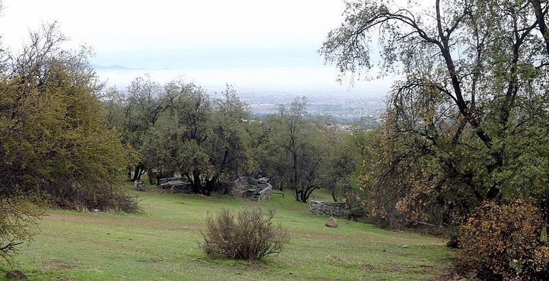File:Parque Alto Macul, La florida, santiago, chile - panoramio.jpg