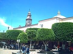 San Francisco del Rincón - Wikidata f4e0c765218
