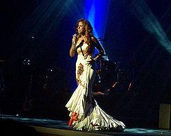 ukowana przez Luisa Miguela Fernándeza, Fernanda Illána i Juliego Palaciosa. Wraz z albumem została nagrana rów