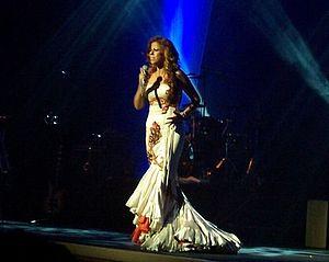 Pastora Soler - Pastora Soler in concert