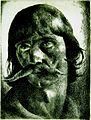 Patkó A Szekler's Head 1925.jpg
