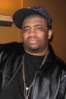 Patrice ONeal American stand-up comedian, radio personality, and actor