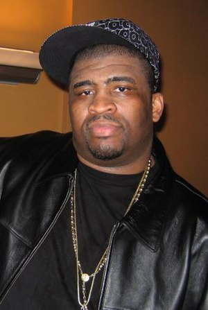 Patrice O'Neal - O'Neal in January 2006