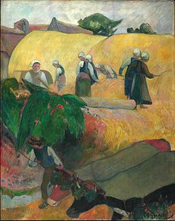 Paul Gauguin 050