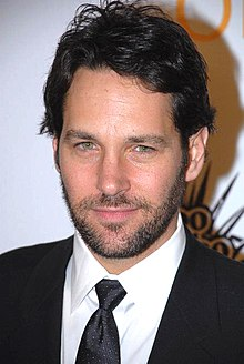 Paul Rudd - Wikipedia, the free encyclopedia