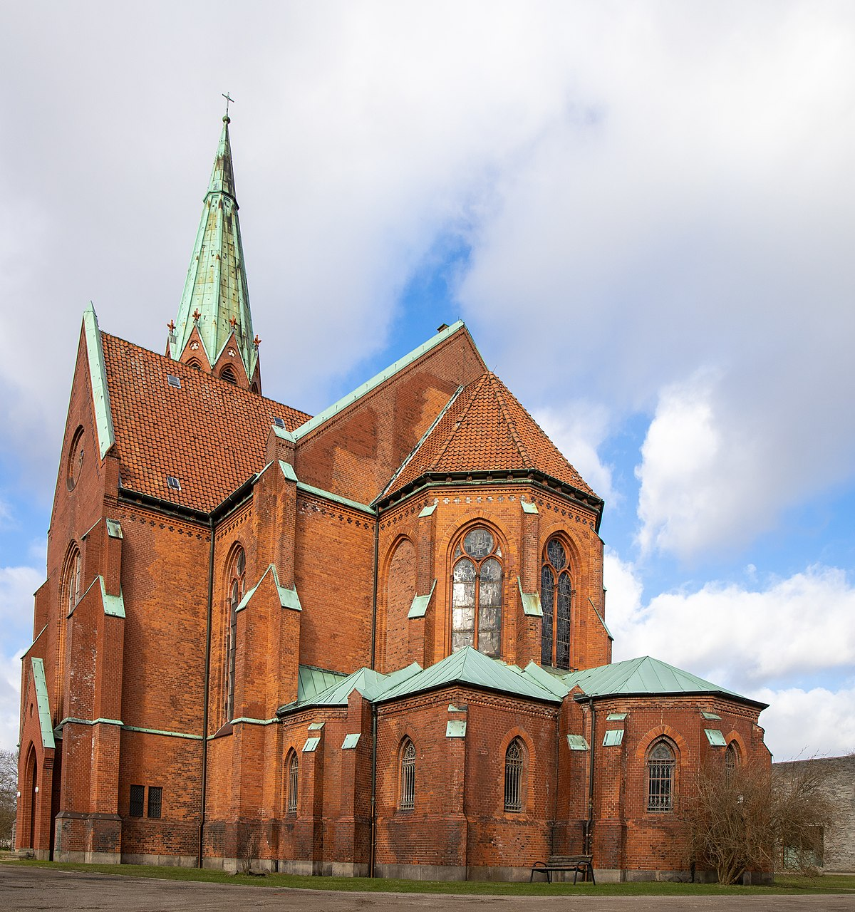 Pauluskirche Kiel