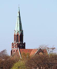 Friedensgemeinde Kiel