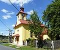 Pazderna, kaple sv. Jana Nepomuckého (2).JPG