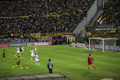 Peñarol against Vélez group 2013.png