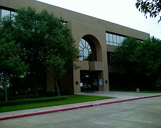 Pearland, Texas - Pearland City Hall