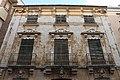 Peculiar casa de la Calle Tercia - panoramio.jpg