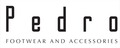 Pedro Footwear and Accessories official logo.tif