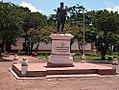 Pedro Juan Caballero statue in PJC plaza.jpg