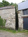 Peg Washington's Lane, Graiguenamanagh, Co.Kilkenny - geograph.org.uk - 213437.jpg