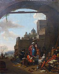Le Corsaire et le Juif