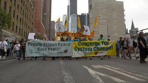 File:People's Climate March - Selects-Highlights NYC -1.webm