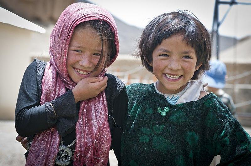 File:People of Bamyan-3.jpg