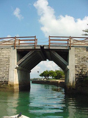 Najmenšie na svete - Most Somerset